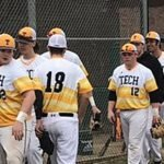 Reed hurls a two-hit shutout for Harford Tech