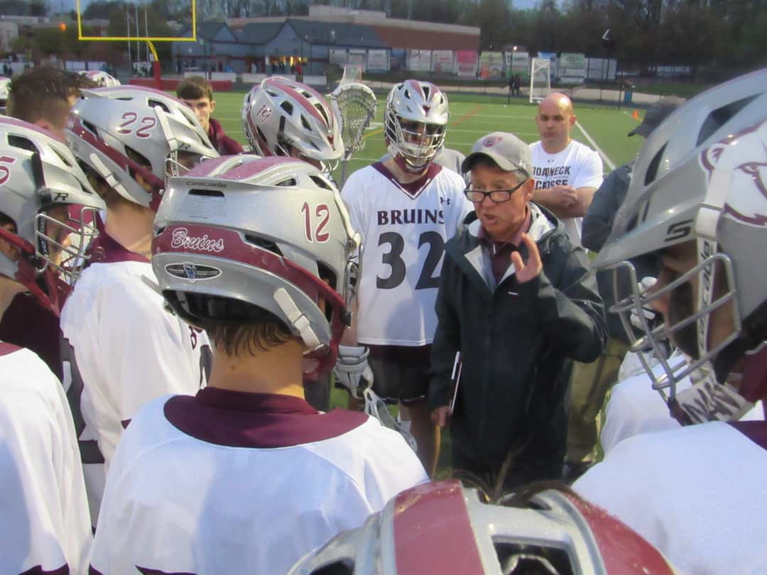 Broadneck busts Top 10 move in latest VSN Boys Lacrosse Top 20