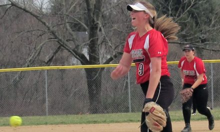 Bo Manor gets a mulligan at No. 1 in VSN Softball Top 20