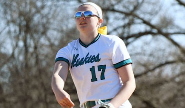 Knight makes it a good day for Patterson Mill softball