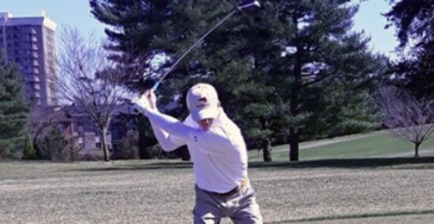 2019 All-MIAA Golf