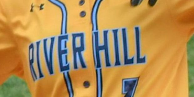 No. 13 River Hill keeps rolling behind Gettier