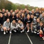 Falcons soar into Top 10 in VSN Girls Lacrosse poll