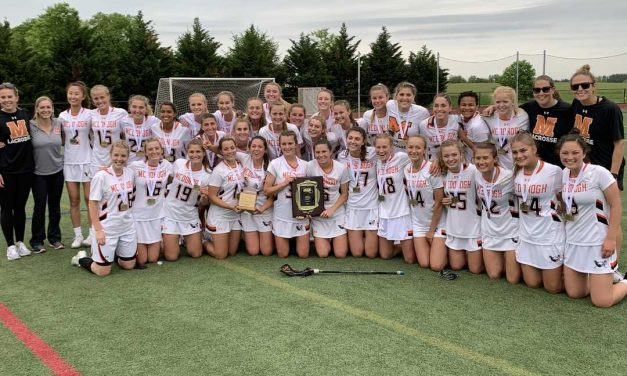 McDonogh is No. 1 final VSN Girls Lacrosse Top 20