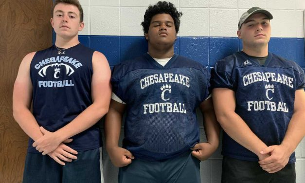 Talking season: Chesapeake-Anne Arundel