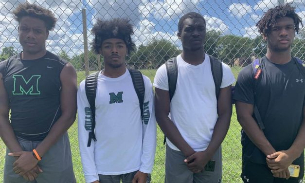 Talking season: Milford Mill