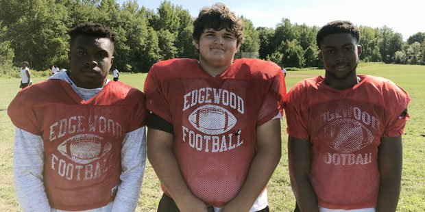 Talking Season: Edgewood