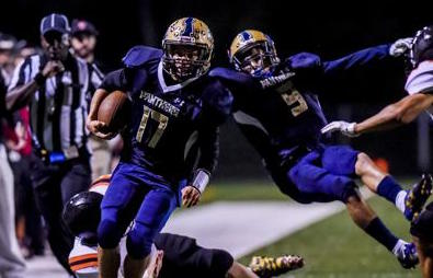 Countdown to Football 2019: Perryville