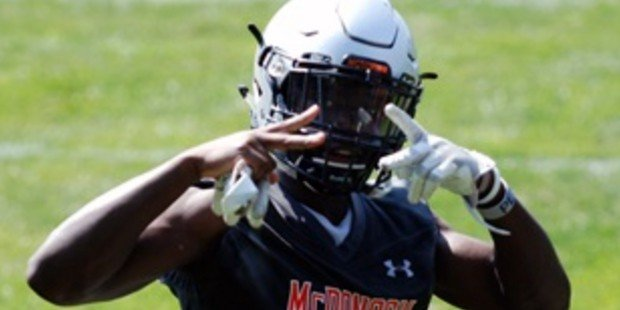 No. 6 McDonogh thumps Berks Catholic (PA)