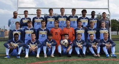 River Hill moves up to No. 1 in the 2019 Week 1 VSN Boys Soccer Top 20