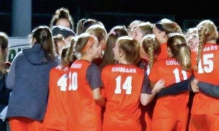 No. 14 Fallston scores a 2-0 win over Towson over No. 13 Towson