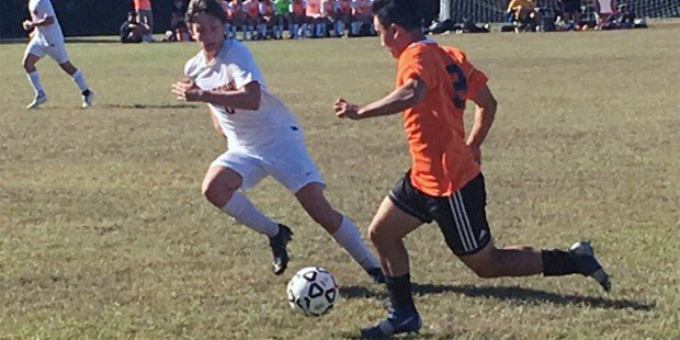 Eastern Tech remains steady in VSN Boys Soccer Top 20
