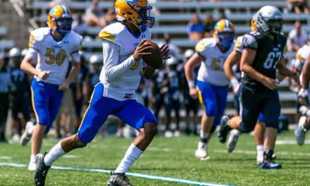 Dons on move in first VSN Football Top 20 poll of regular season