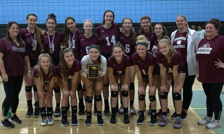 Broadneck is No. 1 in first VSN Volleyball Top 20 poll of regular season