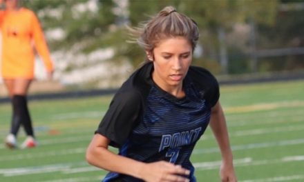 No. 8 Sparrows Point slips past John Carroll girls in overtime
