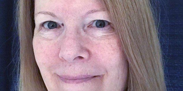 VSN welcomes Katherine Dunn
