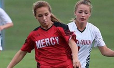 Mercy climbs to No. 7 in VSN Girls Soccer Top 20