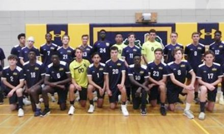 Perry Hall boys explode for five in shutout of Franklin