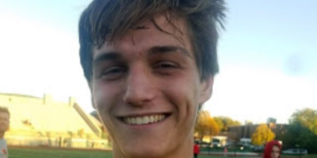 Ben Bender named Maryland Gatorade Boys Soccer Player of the Year