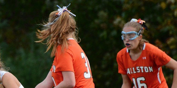 Fallston climbs six spots, to No. 13, in VSN Field Hockey Top 20