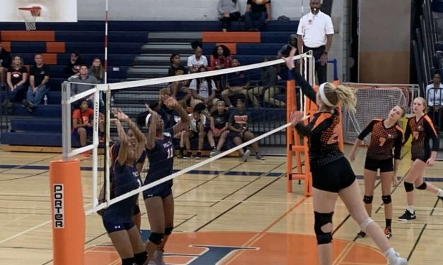 State volleyball playoffs update 11/1/19