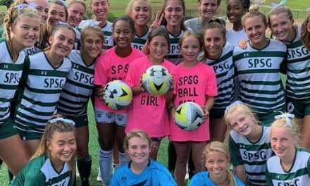 Gators bite into VSN Girls Soccer Top 20