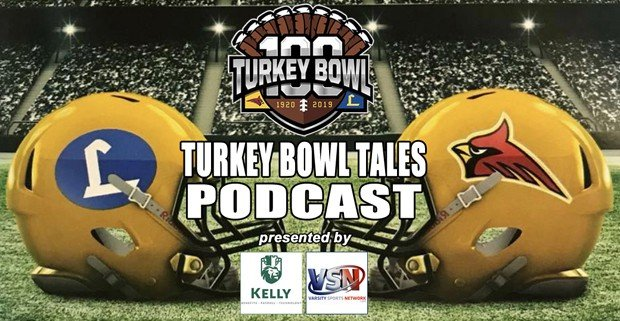 Turkey Bowl Tales – Episode 9