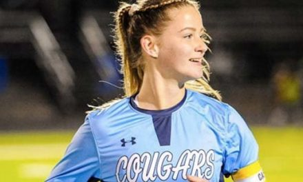 Chesapeake-AA charges into the VSN Girls Soccer Top 20