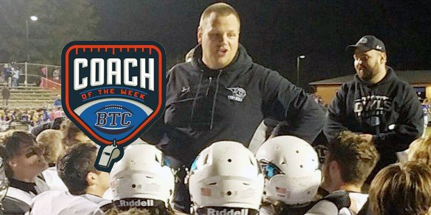 Westminster's Bassler named BTC Coach of the Week
