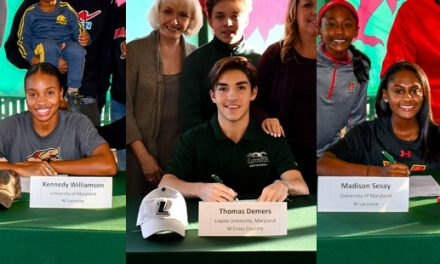 Glenelg Country honors three senior signees on National Signing Day