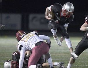 Glenelg leaps into final VSN Football Top 20 poll of regular season