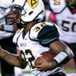 No. 16 Parkville continues to dominate