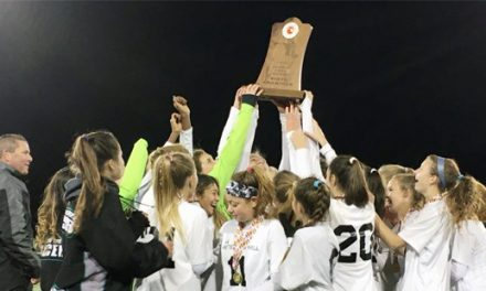 Patterson Mill girls break through for first state soccer title