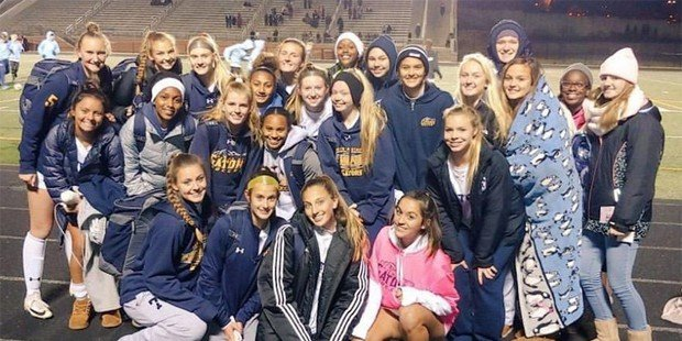 Playoff run lands Perry Hall girls in the 4A finals and VSN Girls Soccer Top 20
