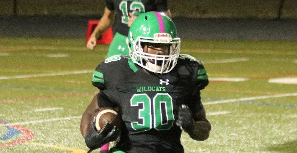 Arundel charges into latest VSN Football Top 20 poll