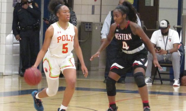 Status quo at top of VSN Girls Basketball Top 20 poll