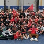 Calvert Hall wins second straight MIAA indoor track title