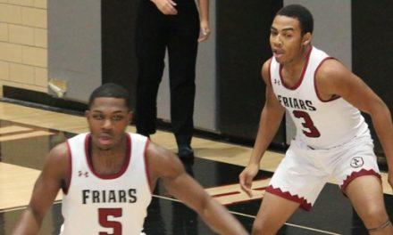 Friars extend winning streak to nine