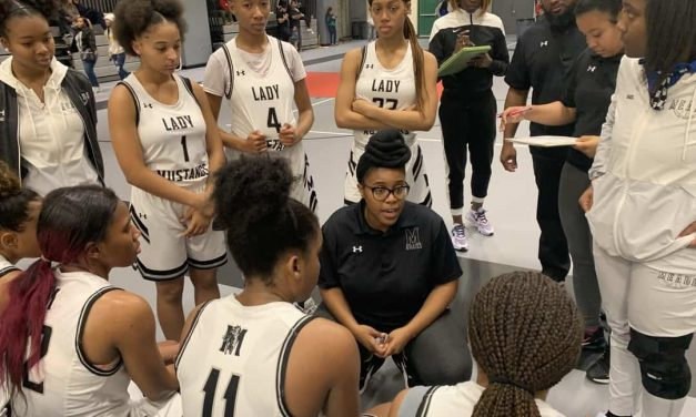 Forfeit knocks Meade out of state girls basketball playoffs
