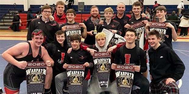 Linganore takes Warpath title