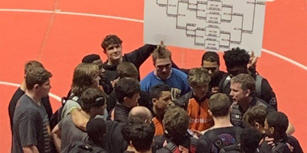 McDonogh wins Virginia Duals National High School Division
