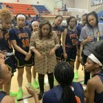Poly is No. 1 in latest VSN Girls Basketball Top 20