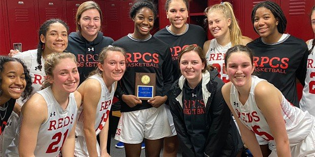 No. 3 RPCS gets past Pikesville