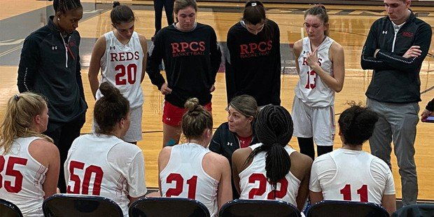 No. 7 RPCS knocks off No. 3 Pallotti