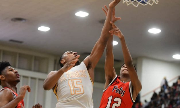 Panthers roll McDonogh