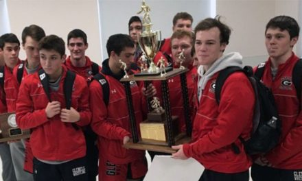 Glenelg wins fourth Howard County wrestling crown in five years