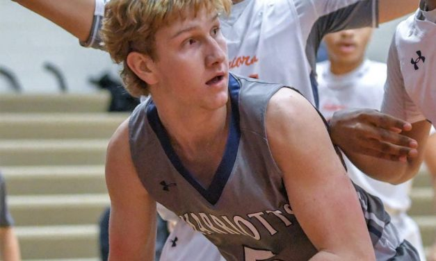 Mustangs charge into latest VSN Boys Basketball Top 20