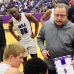 MSJ pulls away from Spalding in the fourth
