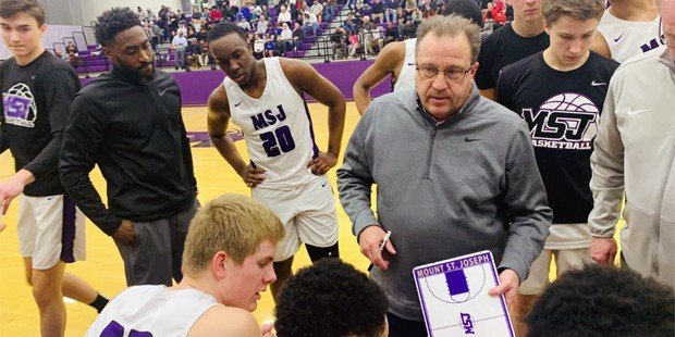 MSJ pulls away from No. 12 Spalding
