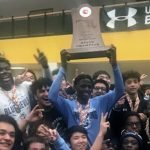 Annapolis wrestlers come up short in 4A state duals